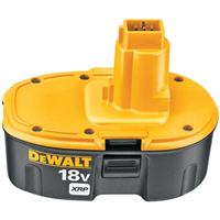 DC9096 - 18V XR2 Battery - Dewalt/Black & Decker
