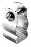 "2120 - 1"" Emt/Rigid Conduit Hanger - Bridgeport Fittings"