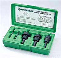 "62578 - 7/8"" Hole Cutter - Greenlee Textron"
