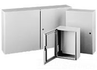CSD16168 - Enclosure - Hoffman Enclosures, Inc.