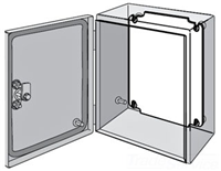 LP2015 - Panel Fits 200X150 - Hoffman Enclosures, Inc.