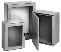 UU1008030 - Enclosure - Hoffman Enclosures, Inc.