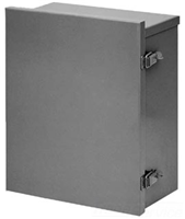 A12R126HCL0 - N3R Liftoff HC Bo - Hoffman Enclosures, Inc.