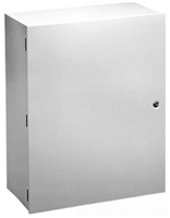 A16N16ALP - Nema 1 Enclosure - Hoffman Enclosures, Inc.