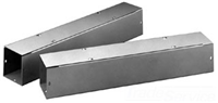 F1010T172GVP - Straight Section - Hoffman Enclosures, Inc.