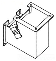 F88LE9B - Inside Opn 90D Ell - Hoffman Enclosures, Inc.