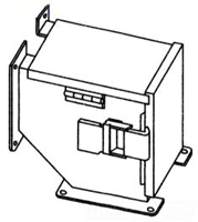 F88LE9C - Outside Opn 90D Ell - Hoffman Enclosures, Inc.