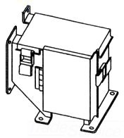 F44LE9KT - 90D Transposition - Hoffman Enclosures, Inc.