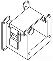 F66LRE44 - Jic Lay-In Reducer - Hoffman Enclosures, Inc.
