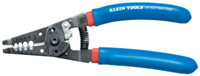 "11053 - 7-1/8"", 6-12AWG Wire Strippers - Klein Tools"