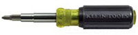 32500 - 11-In-1 Screwdriver/Nut Driver - Klein Tools