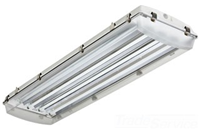 FHE454L - Vaportight LTG Fix - Lithonia Lighting