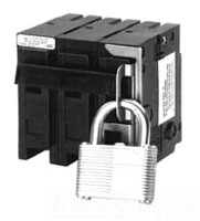 QL123PL - Bab Breaker Lock Out - Eaton Corp
