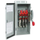 Distribution Equipt - Safety Switches